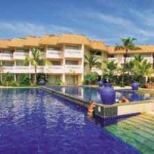 Majorda Beach Resort 5* 2